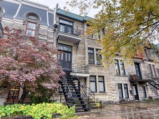 Quintuplex à vendre à Montréal (Le Plateau-Mont-Royal), Montréal (Île), 532 - 534, Rue  Cherrier, 28165593 - Centris.ca