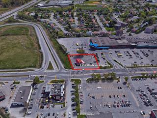 Terrain à vendre à Terrebonne (Terrebonne), Lanaudière, 1355, boulevard  Moody, 17956505 - Centris.ca