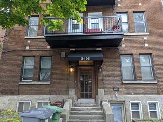 Condo / Apartment for rent in Montréal (Côte-des-Neiges/Notre-Dame-de-Grâce), Montréal (Island), 3495, boulevard  Décarie, apt. 3, 23980227 - Centris.ca