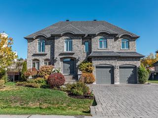 House for sale in Rosemère, Laurentides, 618, Rue du Sauternes, 18563390 - Centris.ca