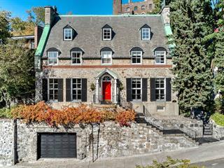 Maison à vendre à Montréal (Ville-Marie), Montréal (Île), 3010, Chemin  Saint-Sulpice, 16317225 - Centris.ca