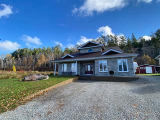 Maison à vendre à Ville-Marie (Abitibi-Témiscamingue), Abitibi-Témiscamingue, 16, Rue de la Montagne, 20788145 - Centris.ca