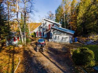 Chalet à vendre à Saint-Boniface, Mauricie, 5500, Chemin du Lac-Héroux, 10193815 - Centris.ca