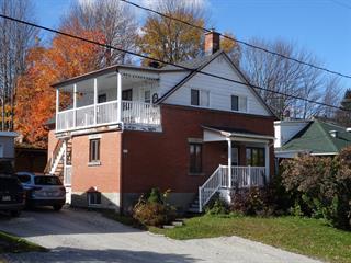 Duplex à vendre à Sherbrooke (Les Nations), Estrie, 1319 - 1321, Rue  Fabre, 19777930 - Centris.ca
