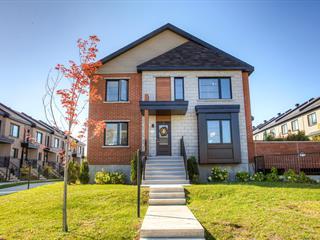 Maison en copropriété à vendre à Boisbriand, Laurentides, 530, Rue  Papineau, 18423775 - Centris.ca