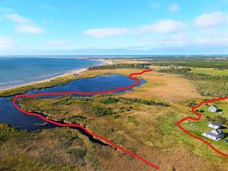 Lot for sale in Les Îles-de-la-Madeleine, Gaspésie/Îles-de-la-Madeleine, Chemin des Chalets, 26350255 - Centris.ca