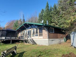 Chalet à vendre à Cayamant, Outaouais, 562, Chemin du Lac-Cayamant, 21989954 - Centris.ca