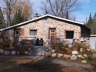 Cottage for sale in Lac-Supérieur, Laurentides, 40, Côte de l'Eau-Vive, 16830517 - Centris.ca