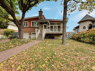 Maison à vendre à Montréal (Montréal-Nord), Montréal (Île), 11999, Avenue  Albert-Duquesne, 10824662 - Centris.ca