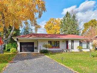 House for sale in Joliette, Lanaudière, 158, Rue  Bordeleau, 19643077 - Centris.ca