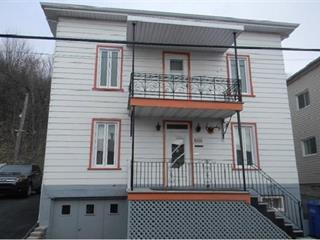 Duplex à vendre à Sainte-Anne-de-Beaupré, Capitale-Nationale, 9765 - 9767, Avenue  Royale, 23015317 - Centris.ca