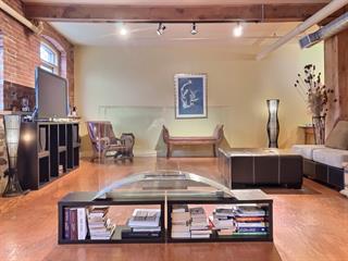 Condo for sale in Montréal (Mercier/Hochelaga-Maisonneuve), Montréal (Island), 2055, boulevard  Pie-IX, apt. 011, 14159911 - Centris.ca