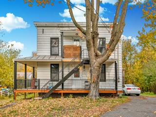 Duplex for sale in Verchères, Montérégie, 22 - 22A, Montée  Calixa-Lavallée, 21056999 - Centris.ca