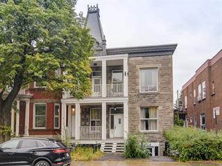 Quintuplex for sale in Montréal (Le Plateau-Mont-Royal), Montréal (Island), 118 - 122, boulevard  Saint-Joseph Ouest, 26729740 - Centris.ca