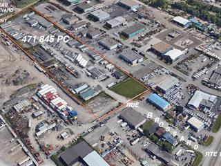 Lot for sale in Sainte-Catherine, Montérégie, 1500, Rue  Brossard, 17874560 - Centris.ca