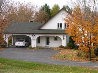 Maison à vendre à Saint-Martin, Chaudière-Appalaches, 216, 1re Avenue Est, 12157120 - Centris.ca