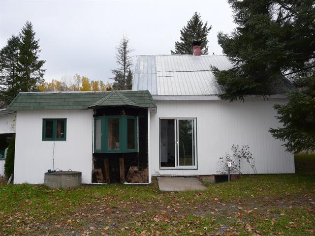 Maison à vendre à Saint-Narcisse, Mauricie, 121, Rang du Bas-de-la-Grande-Ligne, 24729589 - Centris.ca