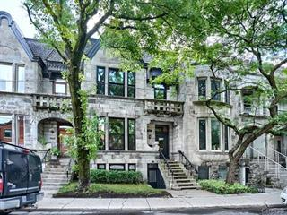 Maison à louer à Westmount, Montréal (Île), 4464, Rue  Sherbrooke Ouest, 19744144 - Centris.ca