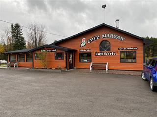 Bâtisse commerciale à vendre à Saint-Édouard-de-Maskinongé, Mauricie, 3005, Rang des Chutes, 10988895 - Centris.ca