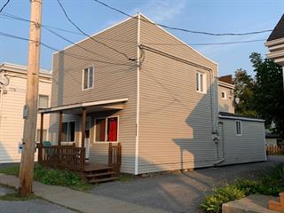 Duplex à vendre à Nicolet, Centre-du-Québec, 196 - 198, Rue de Monseigneur-Signay, 13223473 - Centris.ca