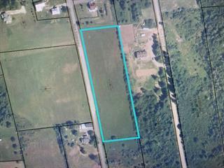 Terrain à vendre à New Carlisle, Gaspésie/Îles-de-la-Madeleine, Rue  Sheppard, 23495864 - Centris.ca