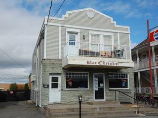 Immeuble à revenus à vendre à Drummondville, Centre-du-Québec, 313 - 313B, Rue  Saint-Jean, 24484444 - Centris.ca