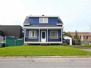 Duplex à vendre à L'Ancienne-Lorette, Capitale-Nationale, 1316, Rue  Papillon, 23802146 - Centris.ca