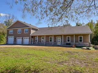 Maison à vendre à Saint-Alexis, Lanaudière, 3802, Rang du Cordon, 9417857 - Centris.ca