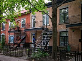 Condo for sale in Montréal (Le Plateau-Mont-Royal), Montréal (Island), 5024, Rue  Marquette, 27441556 - Centris.ca