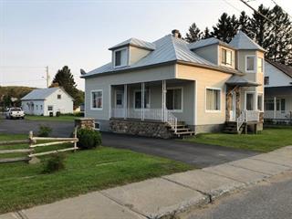 Maison à vendre à Sainte-Émélie-de-l'Énergie, Lanaudière, 200, Rue  Principale, 28147908 - Centris.ca