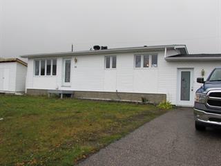 Maison à vendre à Chapais, Nord-du-Québec, 56, 5e Rue, 19662275 - Centris.ca