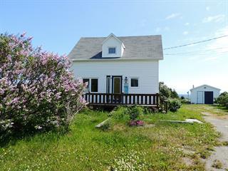 House for sale in Gaspé, Gaspésie/Îles-de-la-Madeleine, 925, boulevard du Griffon, 21828201 - Centris.ca