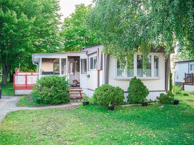 Maison mobile à vendre à Sainte-Marthe-sur-le-Lac, Laurentides, 474, Chemin  Emile-Perillard, 21335691 - Centris.ca