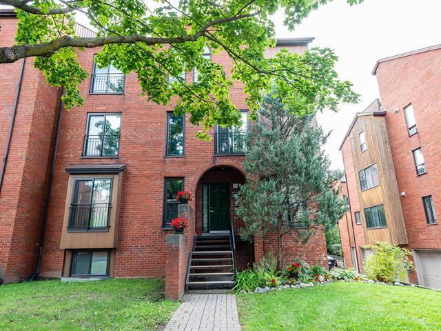 Condo à vendre à Montréal (Ahuntsic-Cartierville), Montréal (Île), 8620, Rue  Joseph-Quintal, 19541620 - Centris.ca