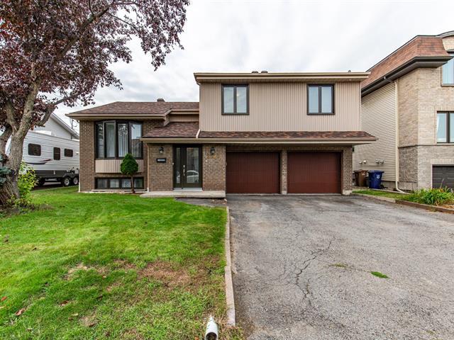 Maison à vendre à Laval (Chomedey), Laval, 2526, Rue  Légaré, 23321483 - Centris.ca