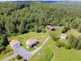 Hobby farm for sale in Bégin, Saguenay/Lac-Saint-Jean, 684, 2e Rang Ouest, 21696377 - Centris.ca