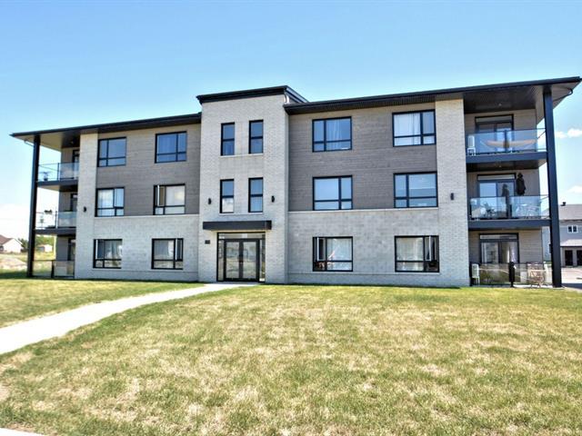 Condo / Appartement à louer à Mercier, Montérégie, 685, Rue  Saint-Denis, app. 7, 28782240 - Centris.ca