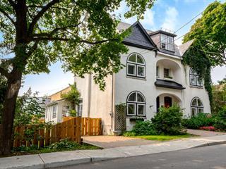 Maison à vendre à Montréal-Ouest, Montréal (Île), 40, Avenue  Ballantyne Nord, 18036407 - Centris.ca