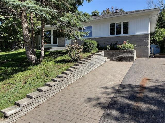 House for sale in Québec (Sainte-Foy/Sillery/Cap-Rouge), Capitale-Nationale, 3154, Rue  Denonville, 19609985 - Centris.ca