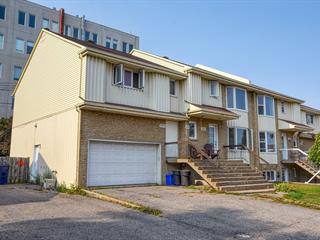 Quadruplex à vendre à Laval (Chomedey), Laval, 580 - 586, Rue de Chablis, 20062914 - Centris.ca