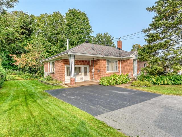 Maison à vendre à Granby, Montérégie, 474, Rue  Léger, 17920352 - Centris.ca
