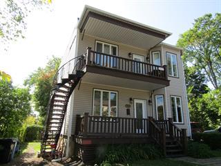 Duplex for sale in Québec (Charlesbourg), Capitale-Nationale, 7545 - 7547, 1re Avenue, 18608994 - Centris.ca