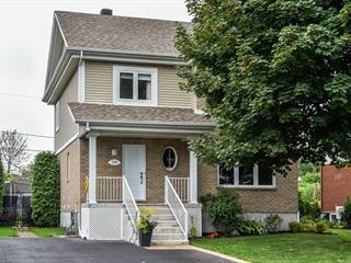 House for sale in La Prairie, Montérégie, 125, Rue  Paradis, 19066732 - Centris.ca