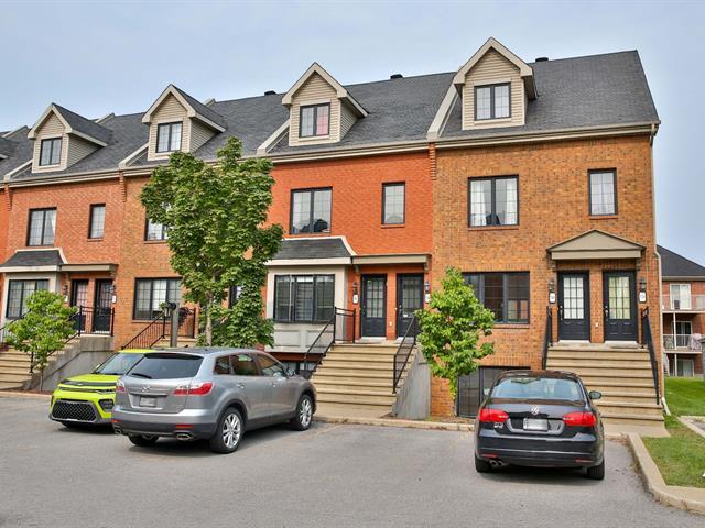 Condo for sale in Laval (Sainte-Dorothée), Laval, 766, Rue  Étienne-Lavoie, 14941069 - Centris.ca