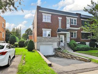 Duplex à vendre à Montréal (Ahuntsic-Cartierville), Montréal (Île), 10080 - 10082, Rue  Saint-Denis, 12733446 - Centris.ca