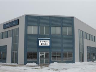 Industrial unit for sale in Québec (Les Rivières), Capitale-Nationale, 1100, Avenue  Galibois, 16977647 - Centris.ca