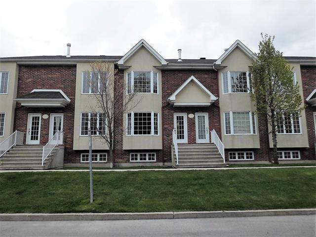 Maison en copropriété à louer à Laval (Fabreville), Laval, 4463, boulevard  Dagenais Ouest, app. 203, 19582769 - Centris.ca