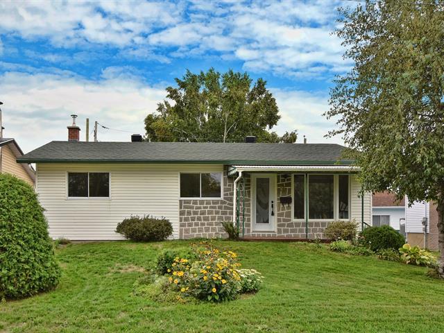 Maison à vendre à Notre-Dame-des-Prairies, Lanaudière, 56, Avenue  Pierre, 25042261 - Centris.ca