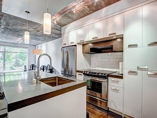 Condo for sale in Montréal (Rosemont/La Petite-Patrie), Montréal (Island), 3500, Rue  Rachel Est, apt. 205, 22758700 - Centris.ca