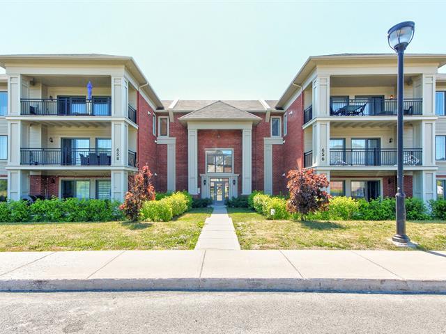 Condo / Appartement à louer à Boucherville, Montérégie, 656, Rue des Sureaux, app. 6, 21054105 - Centris.ca
